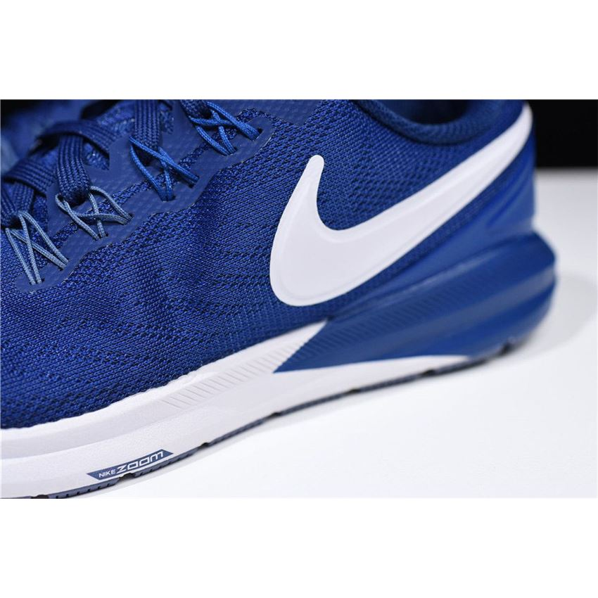 Nike Structure 22 And City Loop Nike Air Zoom Structure 22 Gym Blue/White AA1638-404 For Sale ...